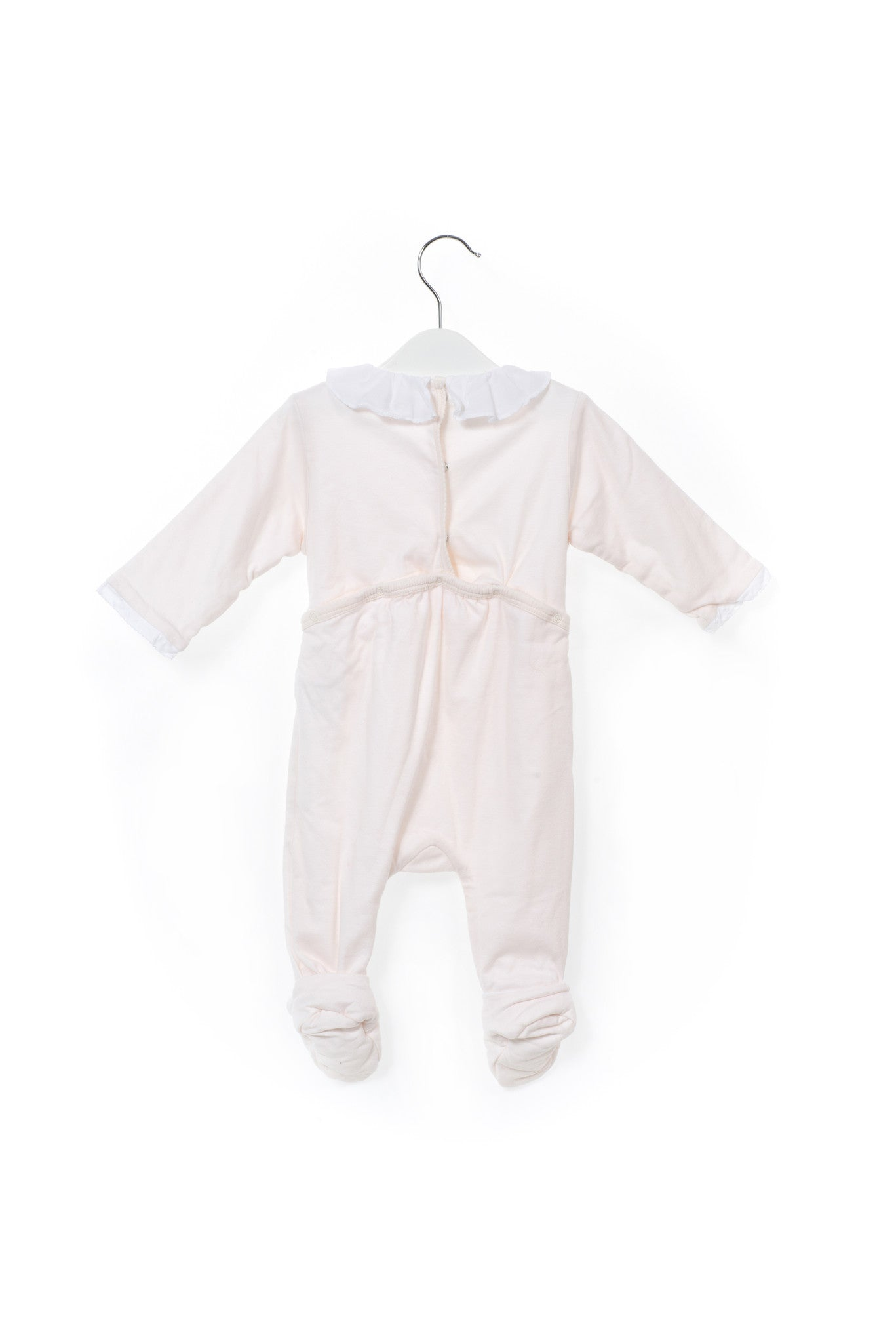 10001133 Chloe Baby~Jumpsuit 3-6M at Retykle