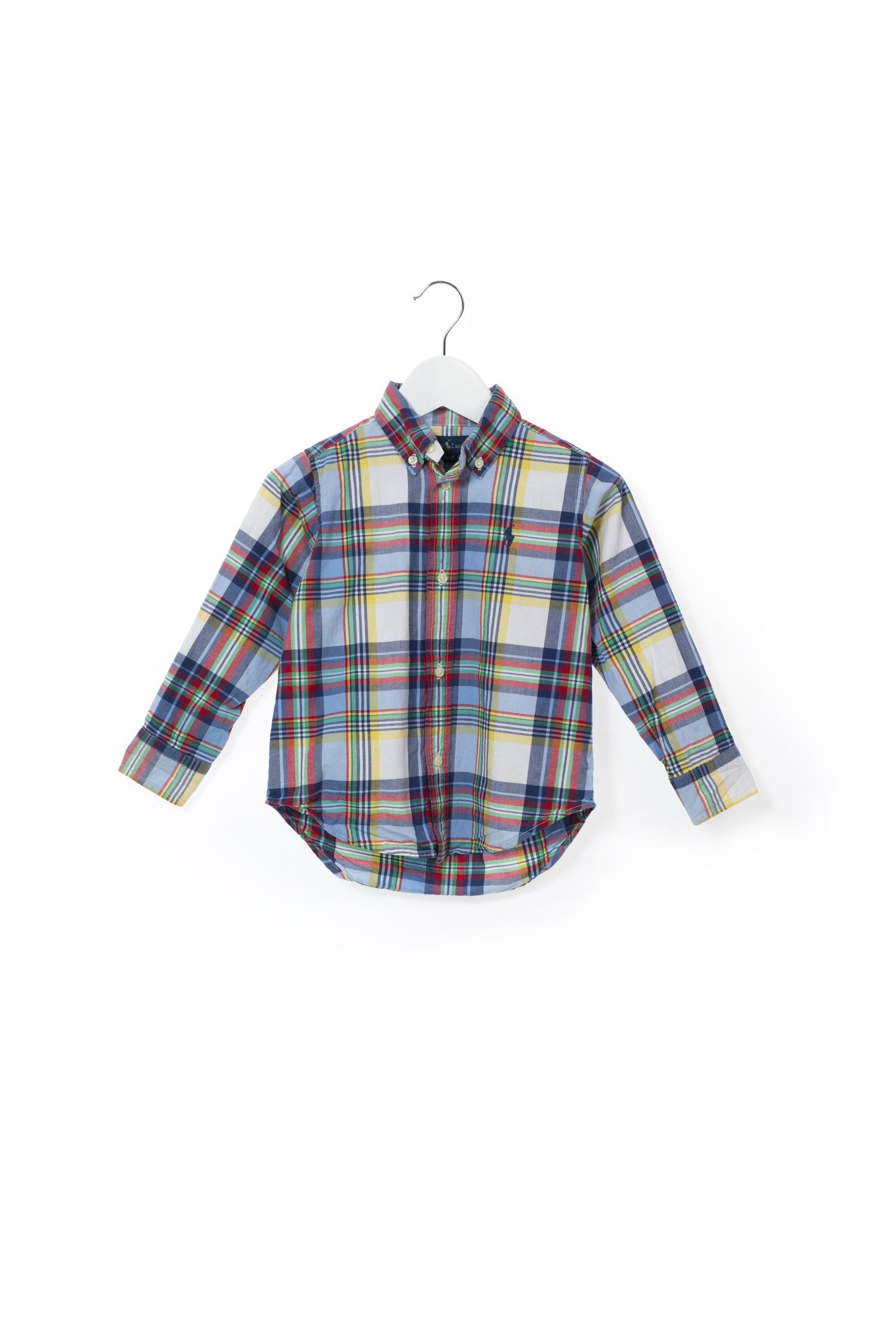 Shirt 3T, Ralph Lauren at Retykle - Online Baby & Kids Clothing Up to 90% Off