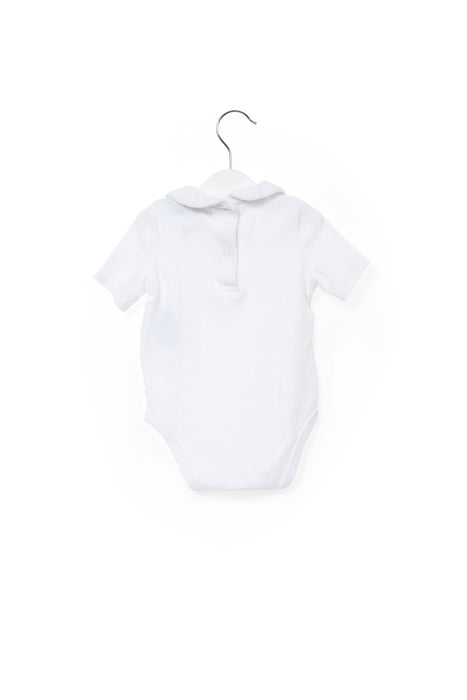 10001111 Ralph Lauren Baby~Bodysuit 6-9M at Retykle
