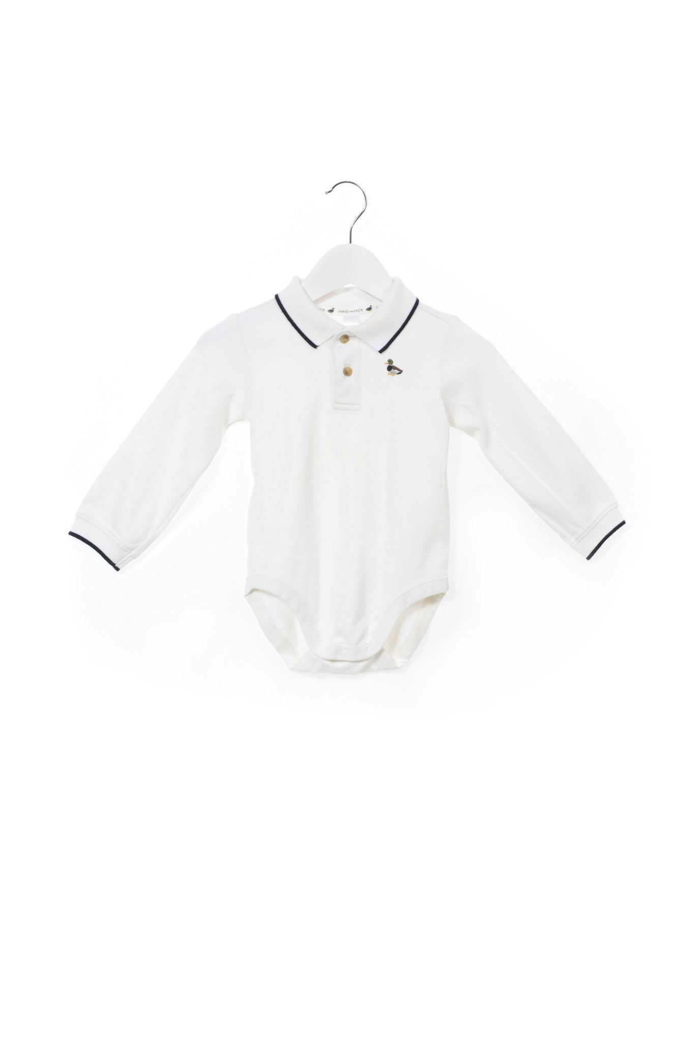 10001065 Janie & Jack Baby~Bodysuit 18-24M at Retykle