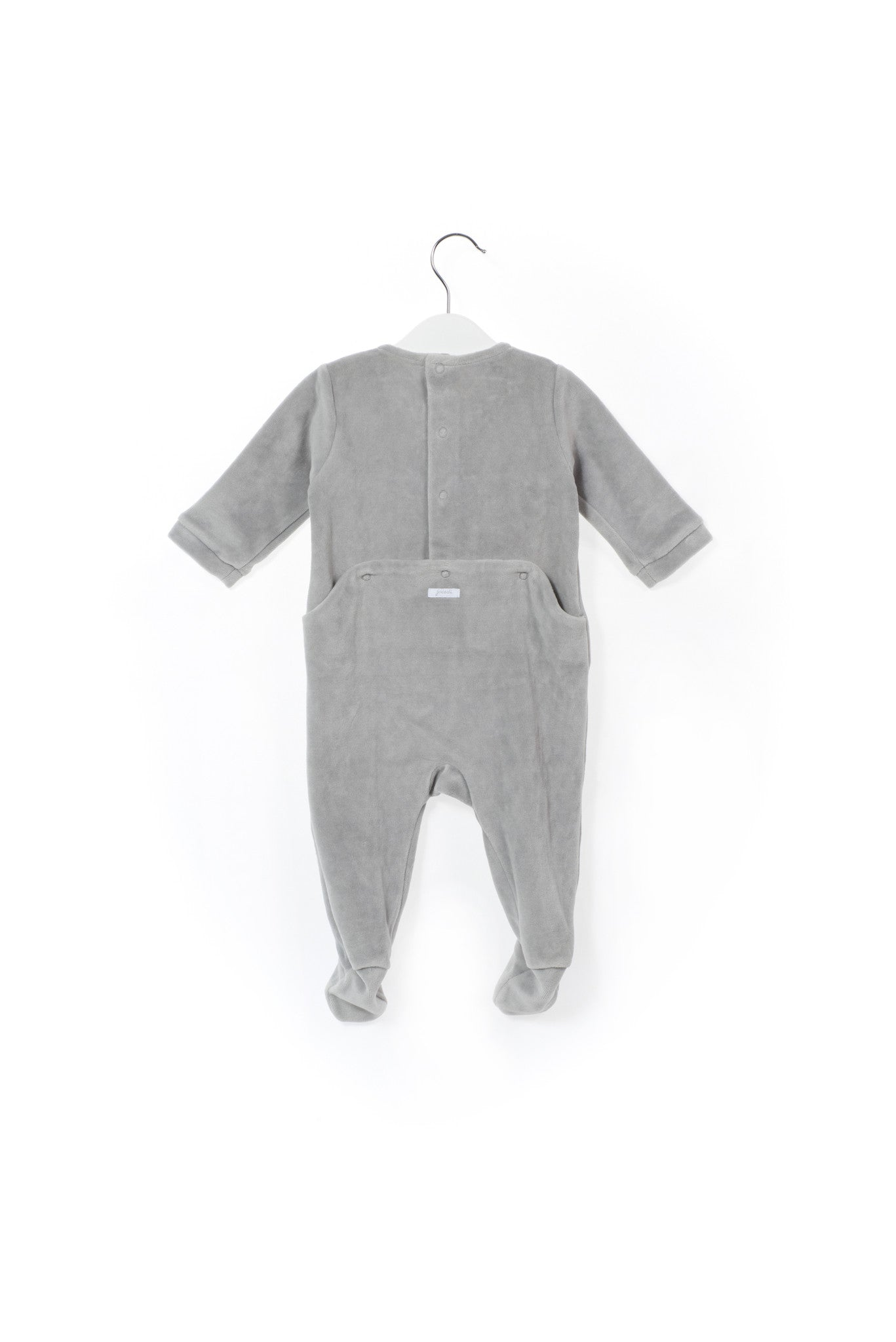 10001130 Jacadi Baby~Jumpsuit 3-6M at Retykle