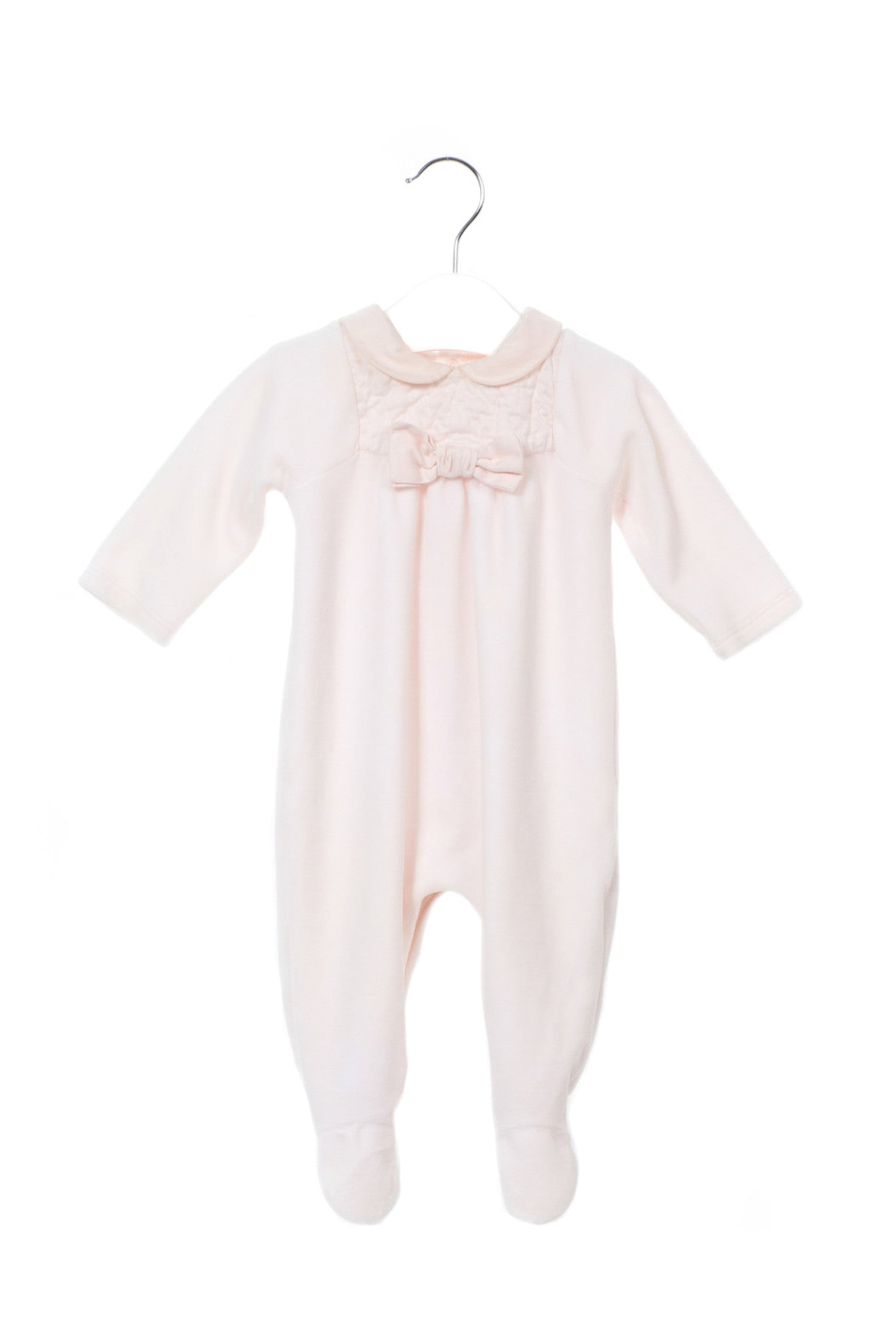 10001026 Chloe Baby~Jumpsuit 3-6M at Retykle