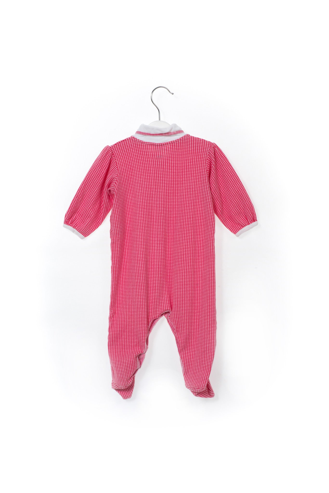 Jumpsuit 3-6M, Petit Bateau at Retykle - Online Baby & Kids Clothing Up to 90% Off