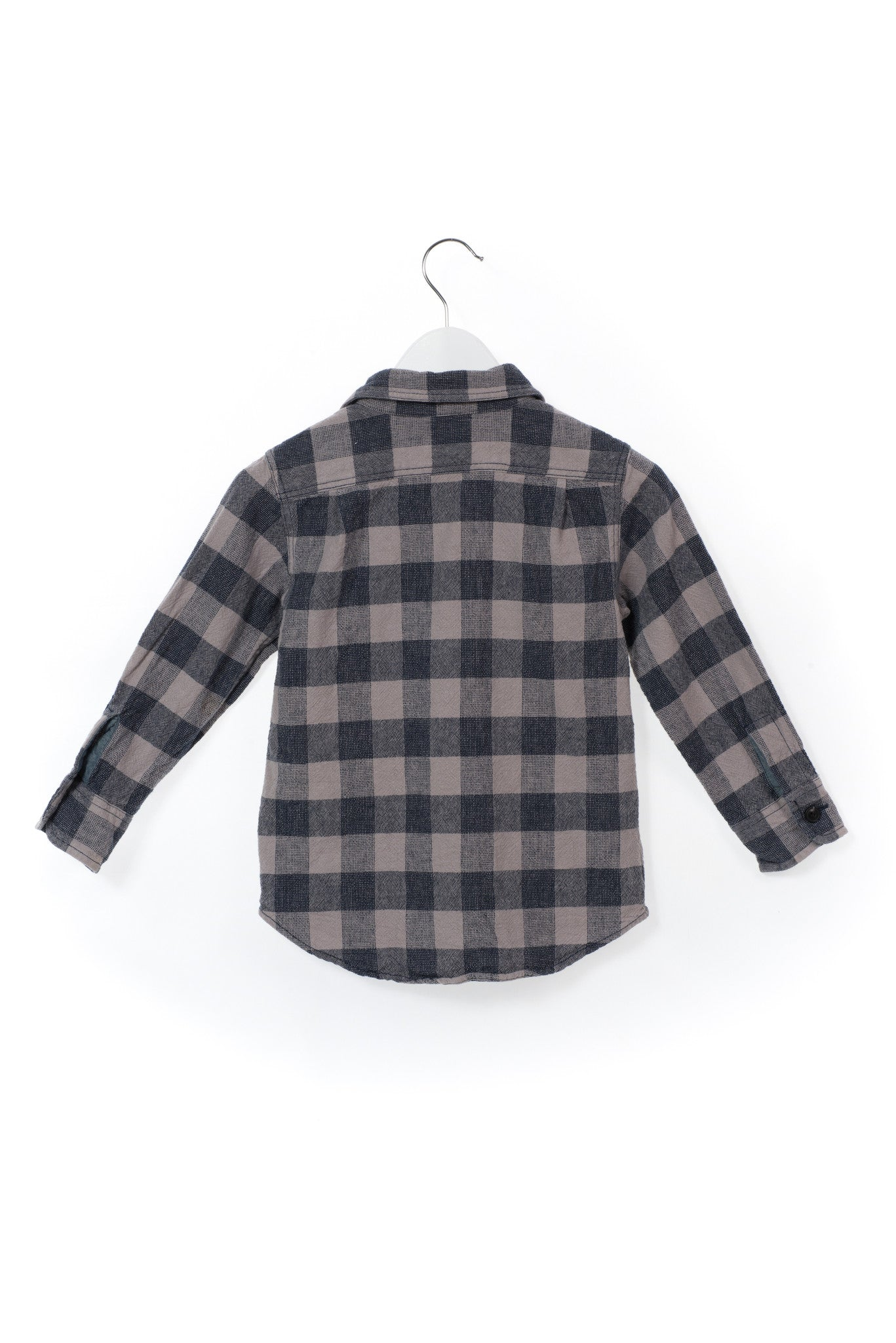 10001113 Crewcuts Kids~Shirt 3T at Retykle
