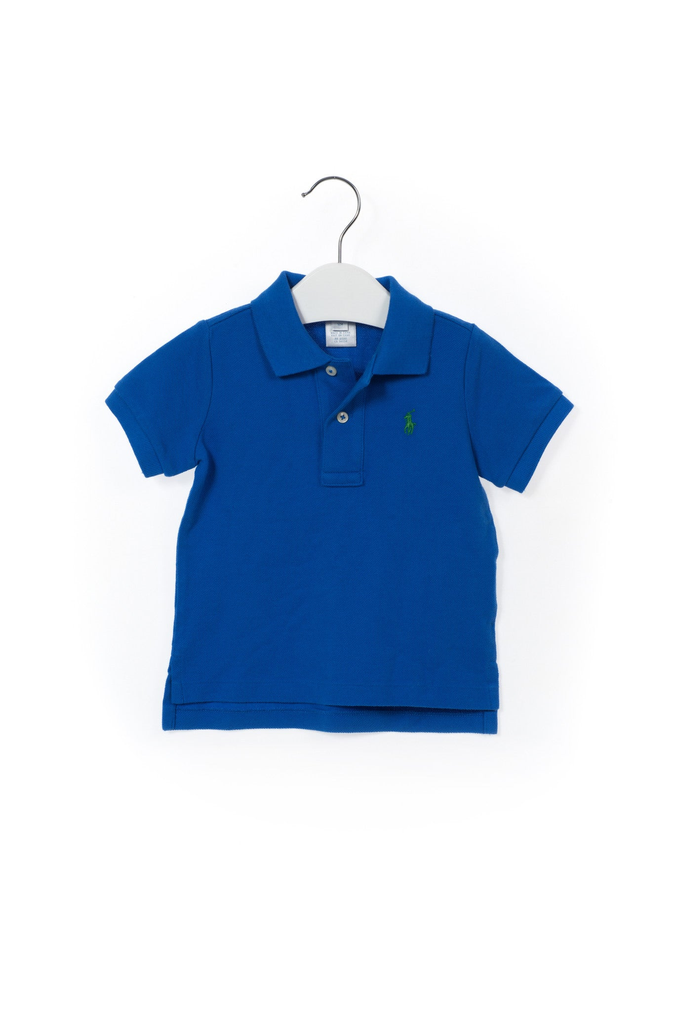 10001098 Ralph Lauren Baby~Polo 12M at Retykle
