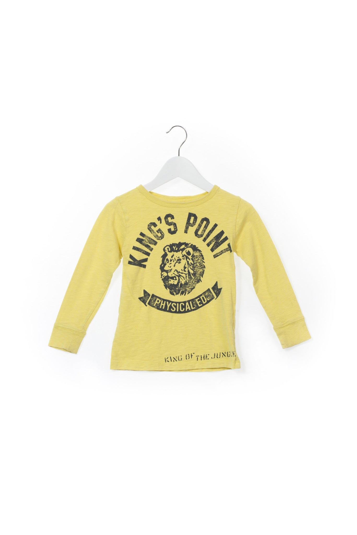 10001036 Crewcuts Kids~Top 3T at Retykle