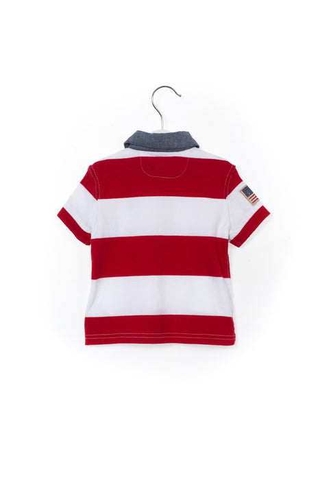 10001116 Ralph Lauren Baby~Polo 3-6M at Retykle