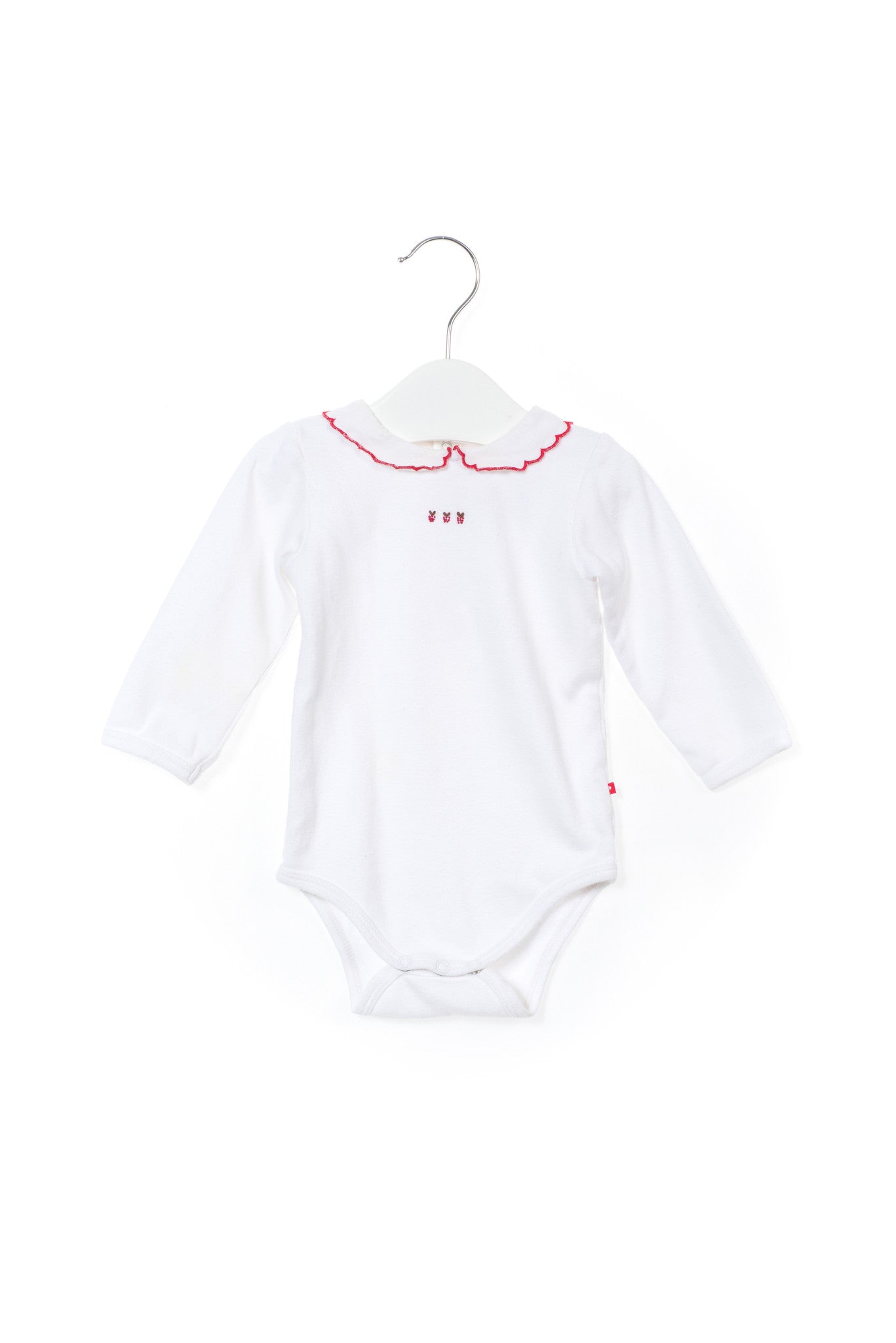 10001031 Jacadi Baby~Bodysuit 3-6M at Retykle