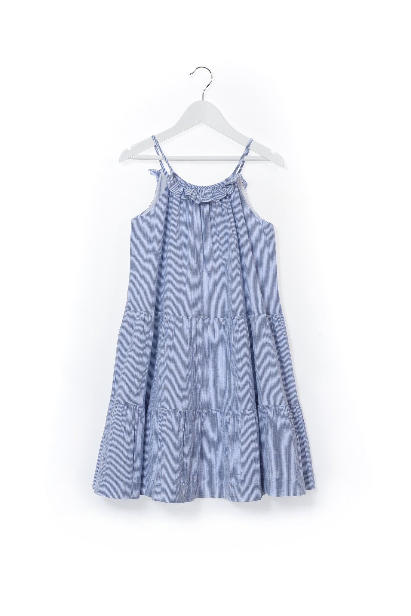 10001066 Bonpoint Kids~Dress 6T at Retykle