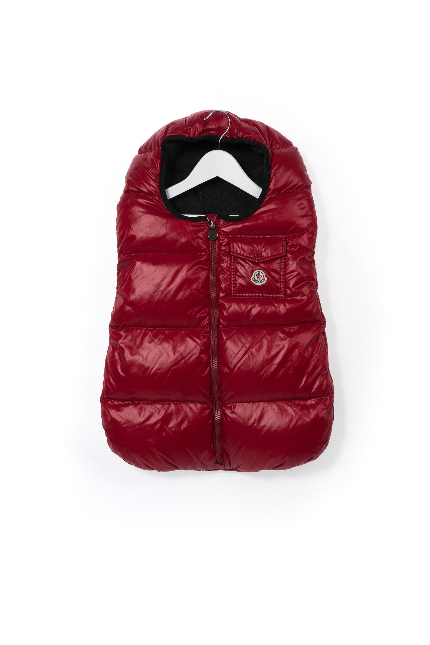 10001091 Moncler Baby~Bunting 0-3M at Retykle