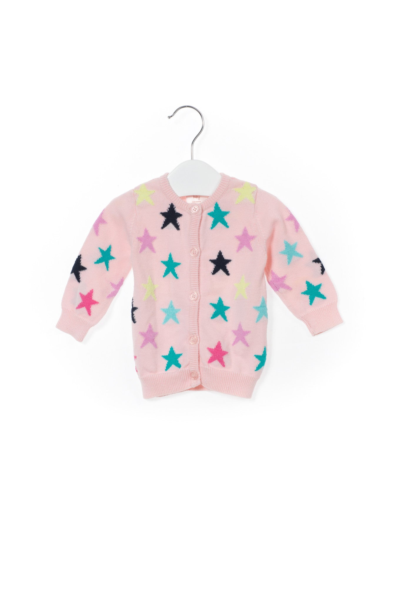 Cardigan 0-3M, Seed at Retykle - Online Baby & Kids Clothing Up to 90% Off