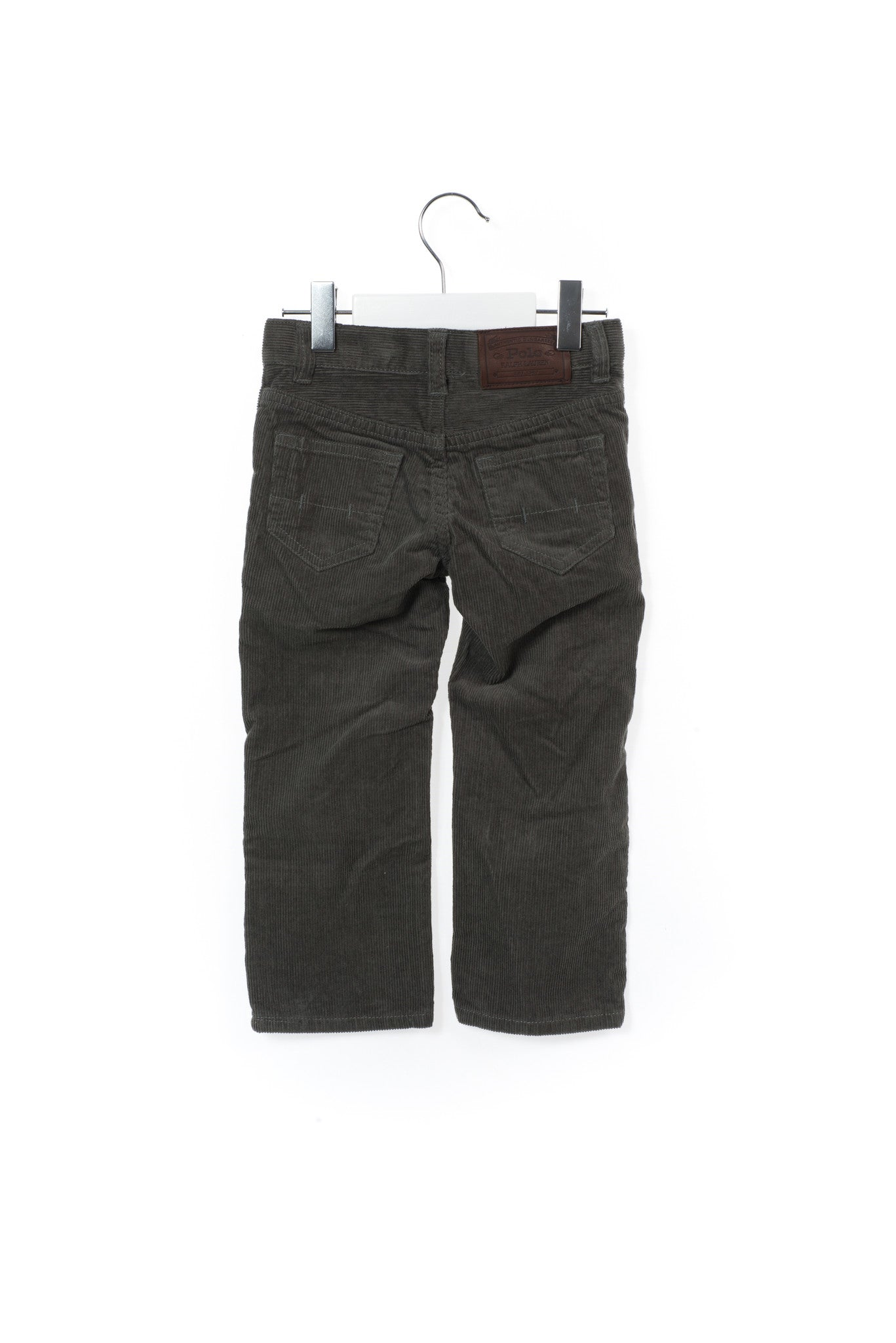 10001106 Polo Ralph Lauren Kids~Pants 2T at Retykle