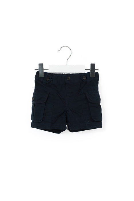 10001081 Ralph Lauren Baby~Shorts 3-6M at Retykle