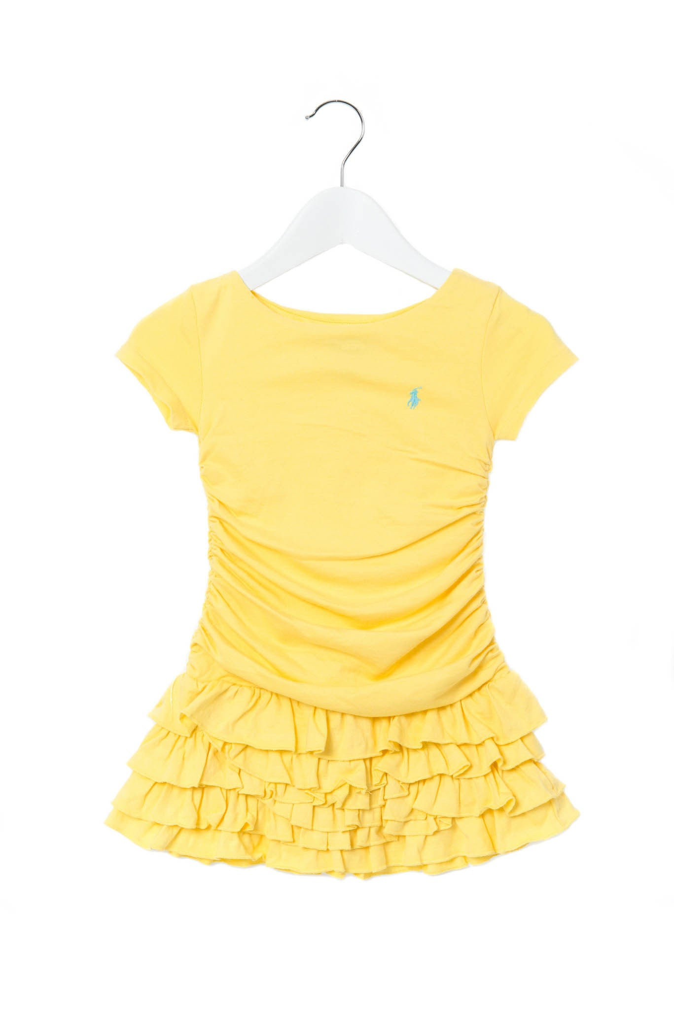 10001281 Ralph Lauren Kids~Dress 2T at Retykle