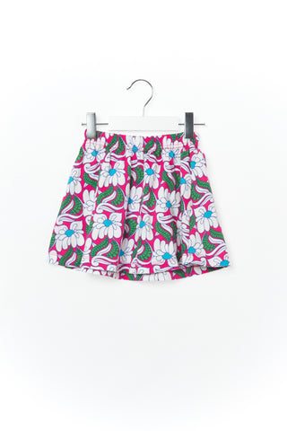 10001276 Hanna Andersson Baby~Skirt 18-24M