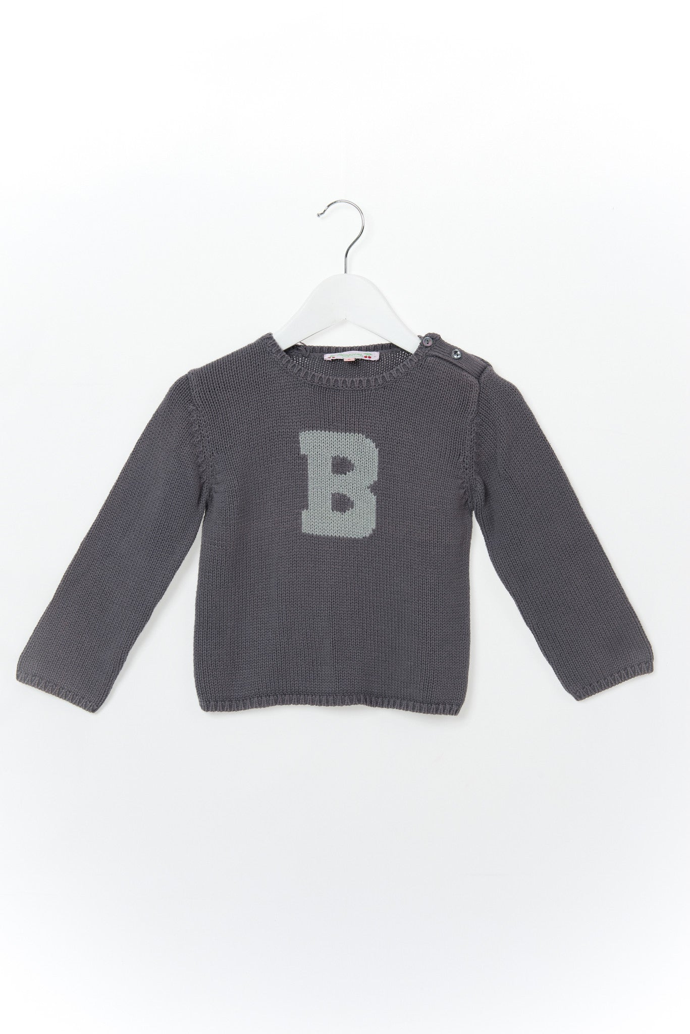 10001270 Bonpoint Kids~Sweater 2T at Retykle