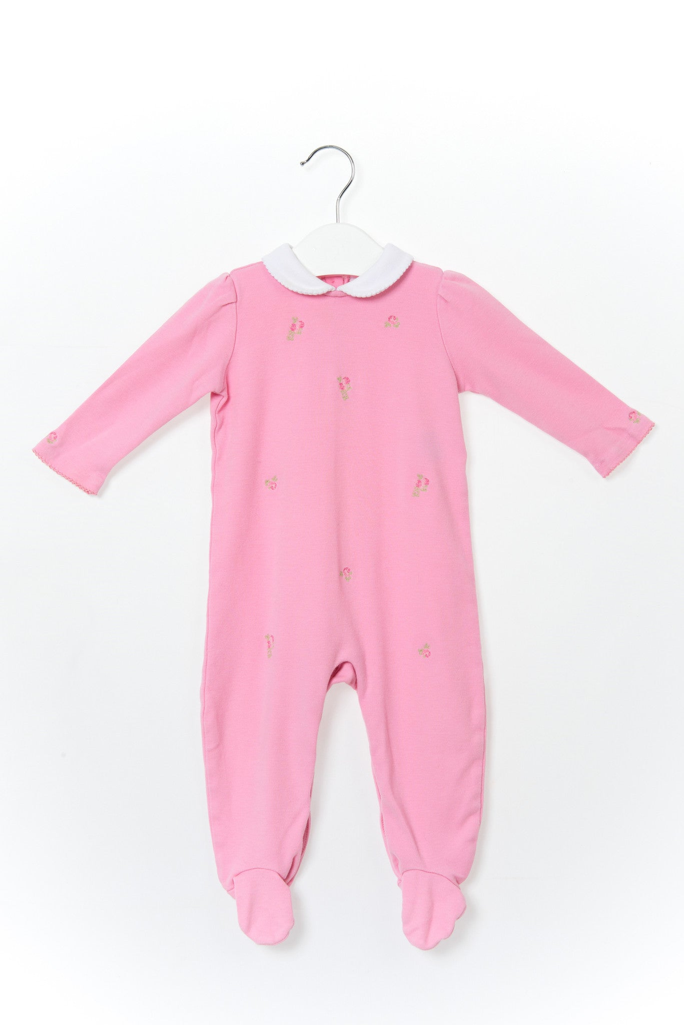 10001279 Ralph Lauren Baby~Jumpsuit 9M at Retykle