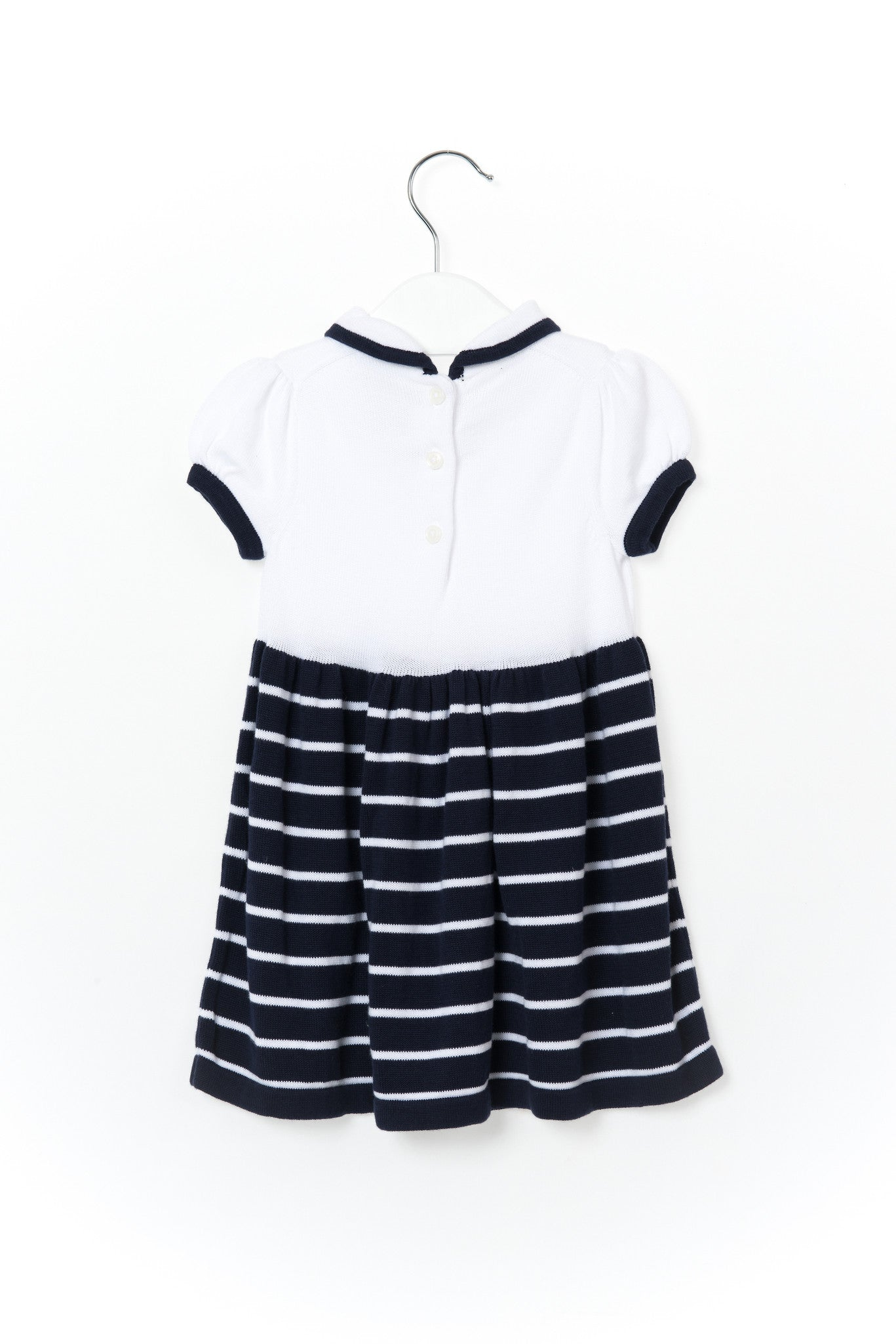 10001260 Janie & Jack Baby~Dress 6-12M at Retykle