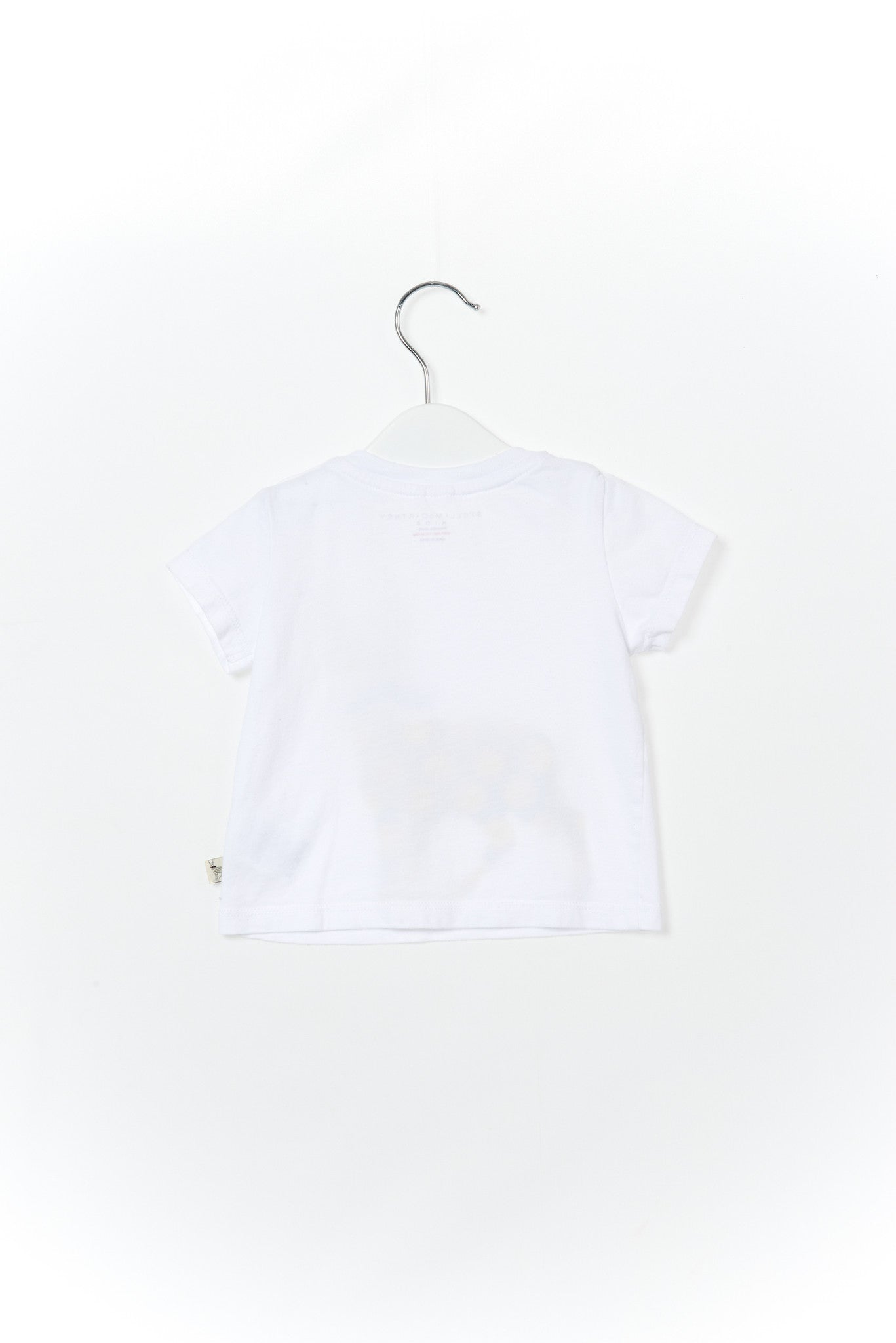 10001259 Stella McCartney Baby~T-Shirt 9M at Retykle