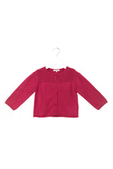 10001251 Jacadi Kids~Cardigan 2T at Retykle