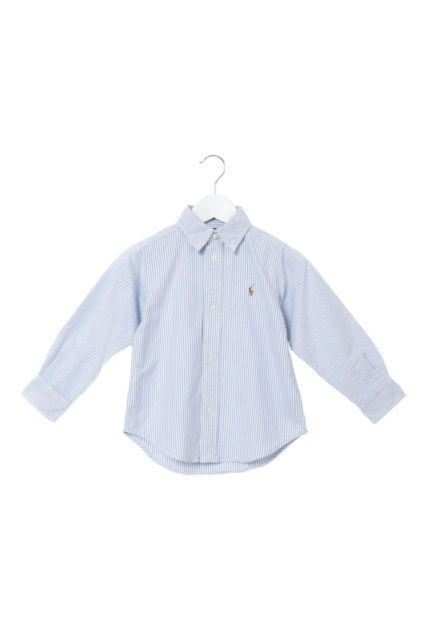 10001247 Ralph Lauren Kids~Shirt 3T at Retykle