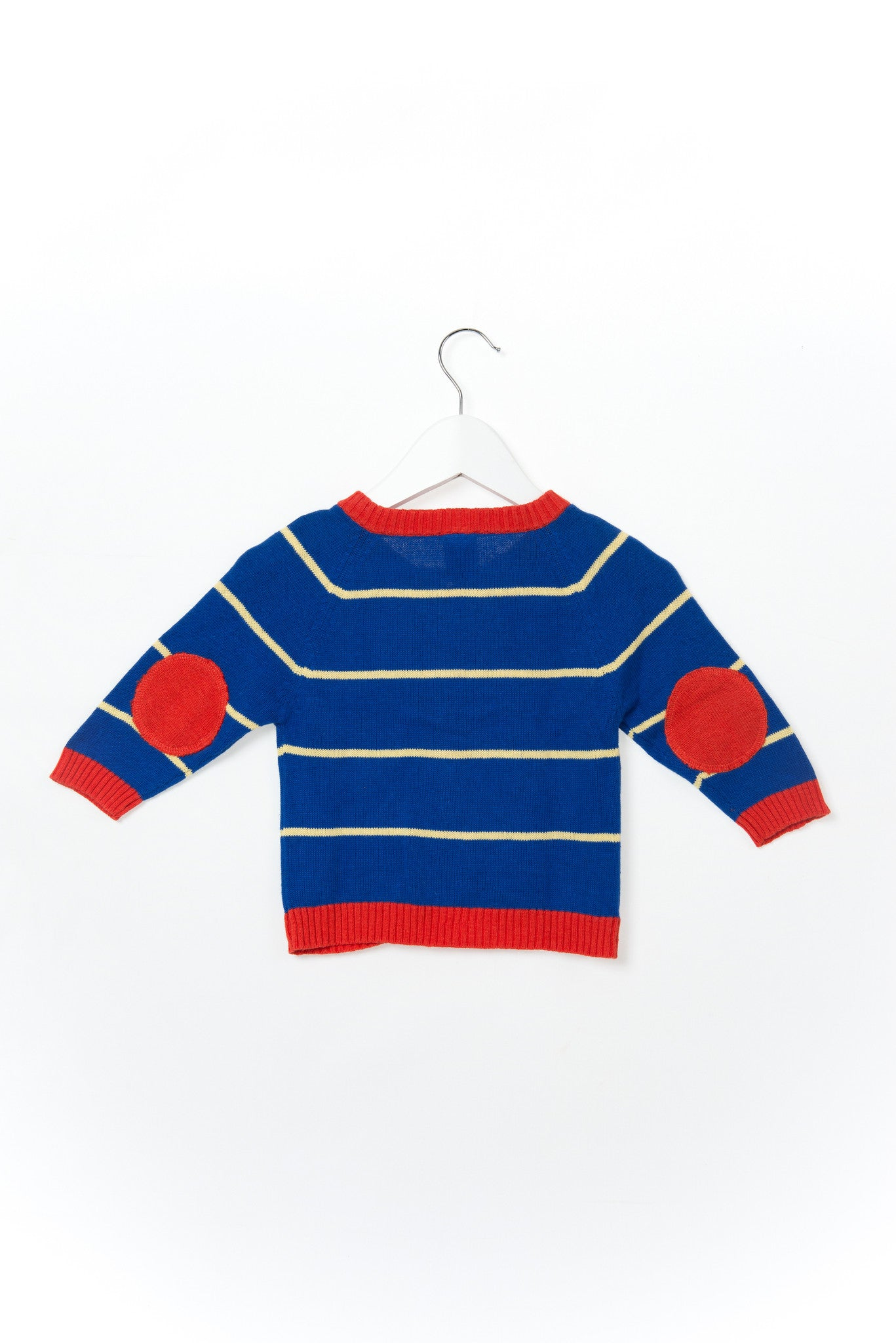 10001243 Katvig Kids~Cardigan 2T at Retykle
