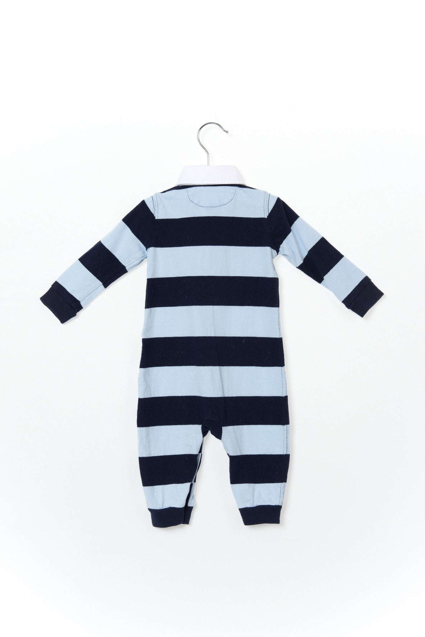 10001292 Ralph Lauren Baby~Jumpsuit 3-6M at Retykle