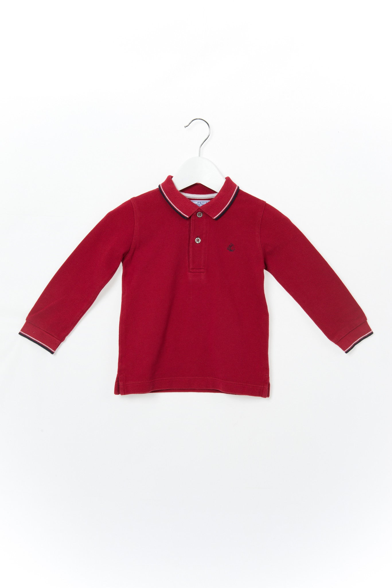 Polo 2T, Petit Bateau at Retykle - Online Baby & Kids Clothing Up to 90% Off