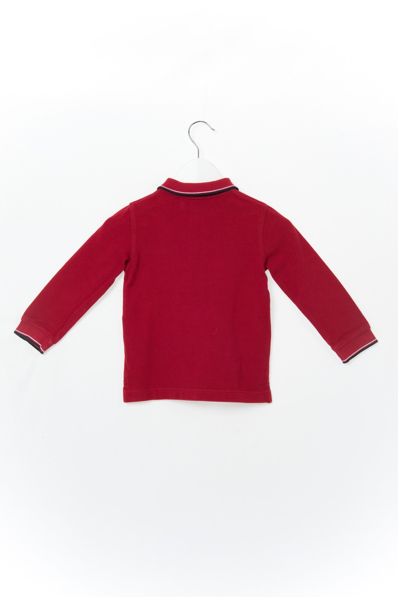 10001284 Petit Bateau Kids~Polo 2T at Retykle