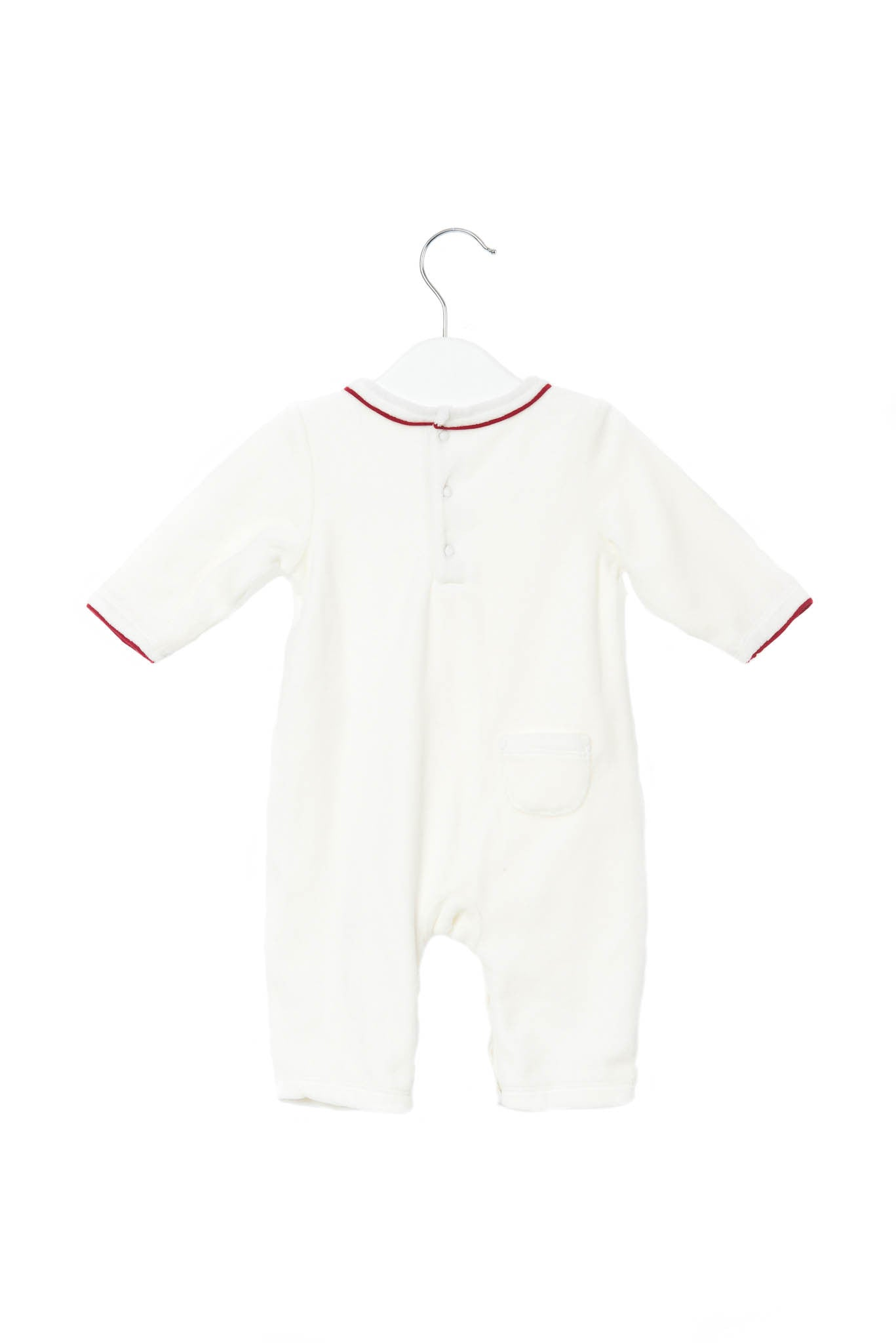10001239 Janie & Jack Baby-Jumpsuit 0-3M at Retykle