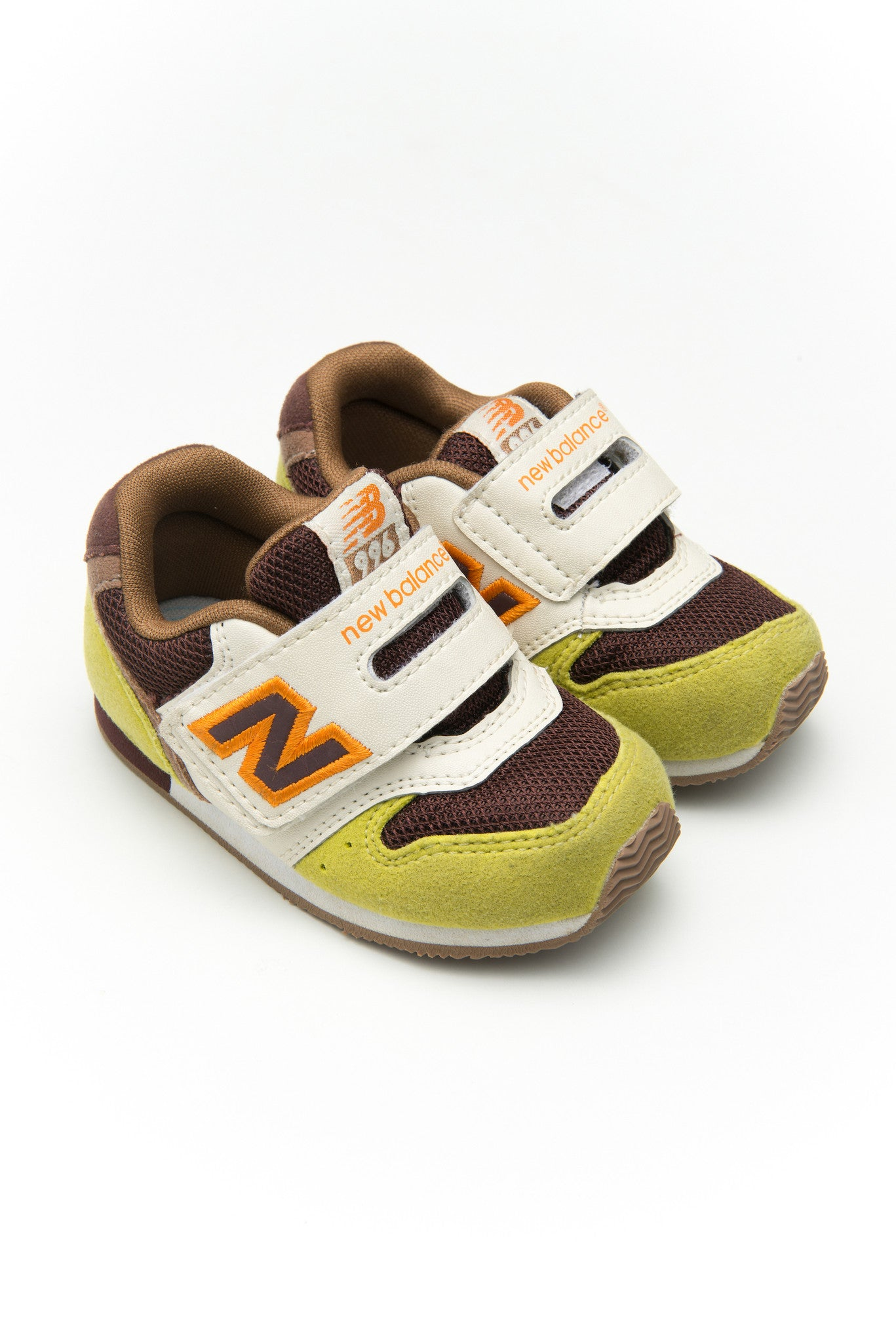 10001303 New Balance Baby~Shoes 18-24M at Retykle