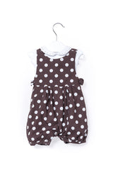 10001230 Jacadi Baby~Overall Set 3M at Retykle