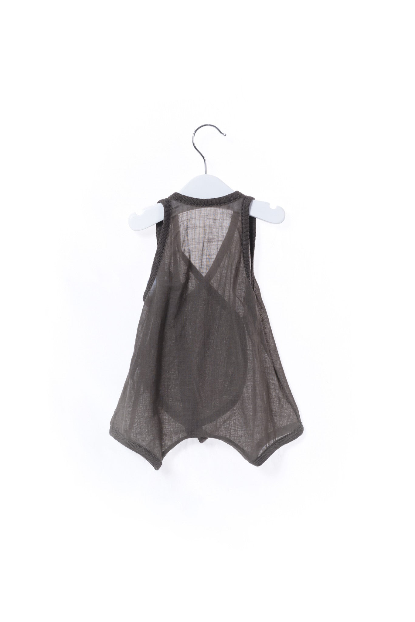 10001056 Pequeno Tocon Baby~Romper 0-3M at Retykle