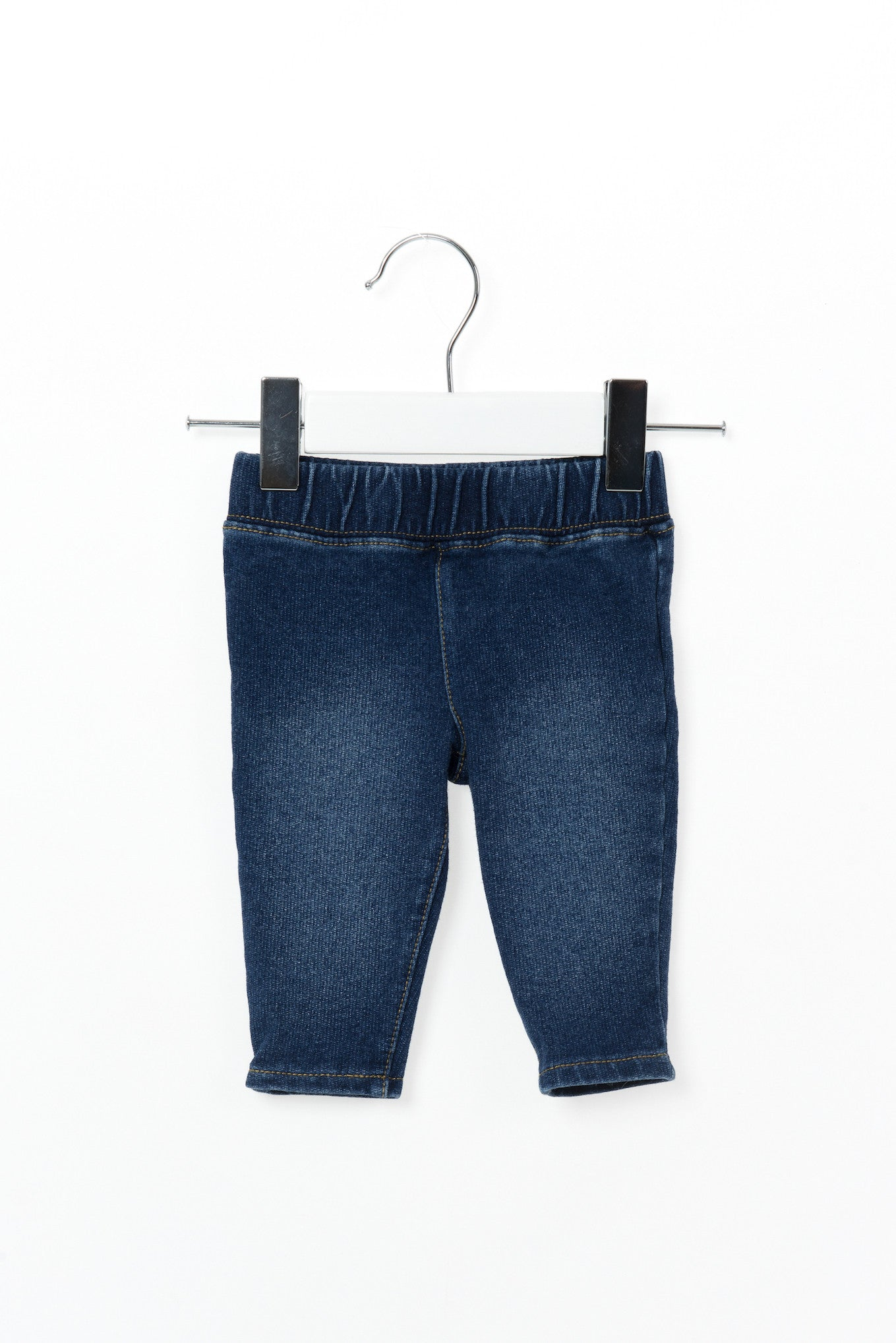 10001319 Ralph Lauren Baby~Jeans 3-6M at Retykle
