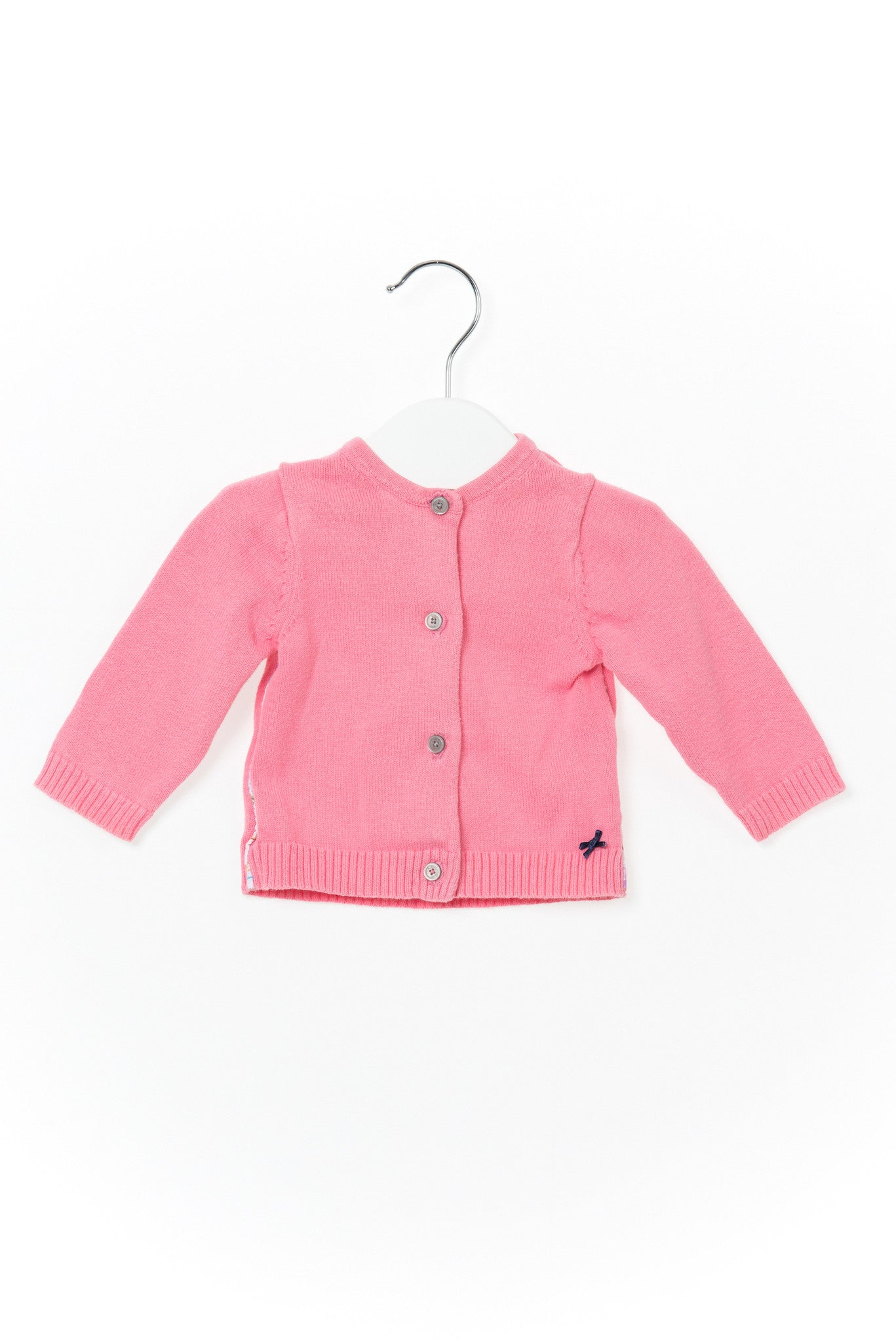 10001324 Paul Smith Baby~Cardigan 3-6M at Retykle