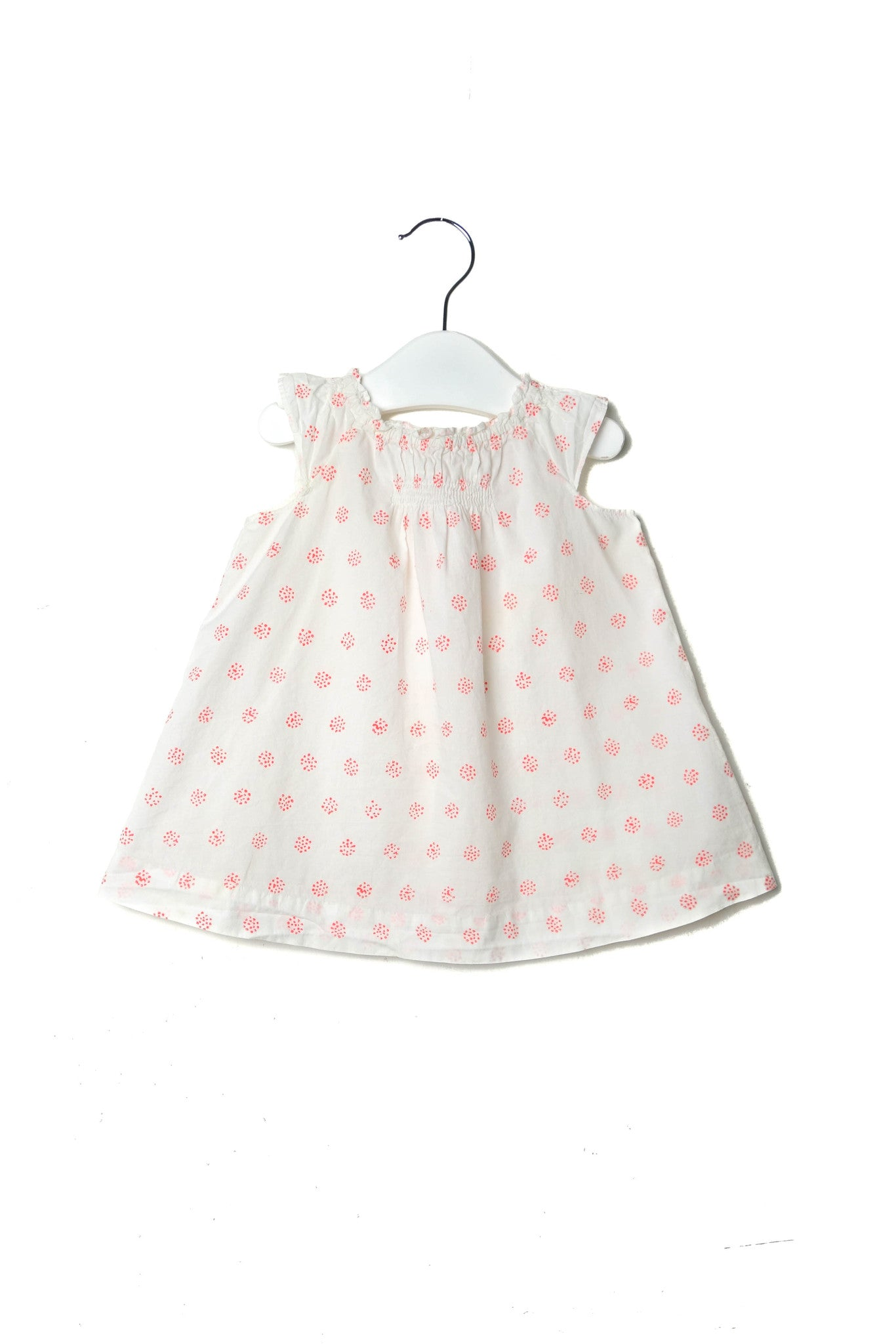 10002400 Bonpoint Baby~Dress 6M at Retykle