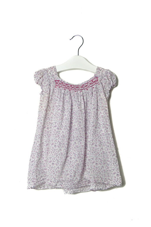 10002402 Velveteen Baby~Dress 12M at Retykle