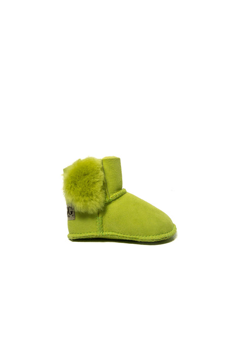 10002415 UGG Baby~Boots 6-12M (S) at Retykle