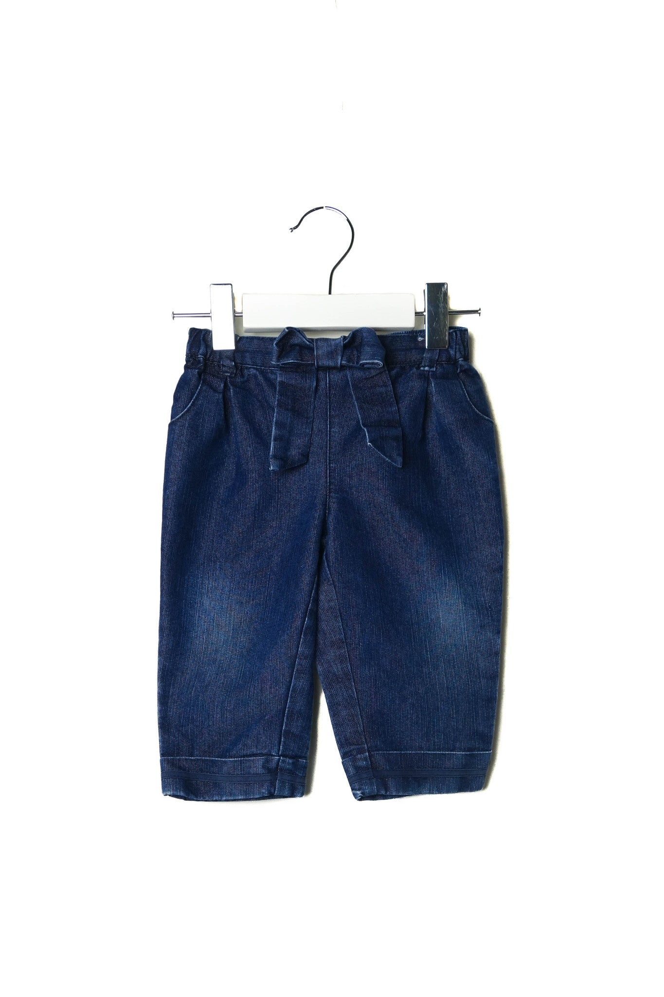 10002421 Jacadi Baby~Jeans 12M at Retykle