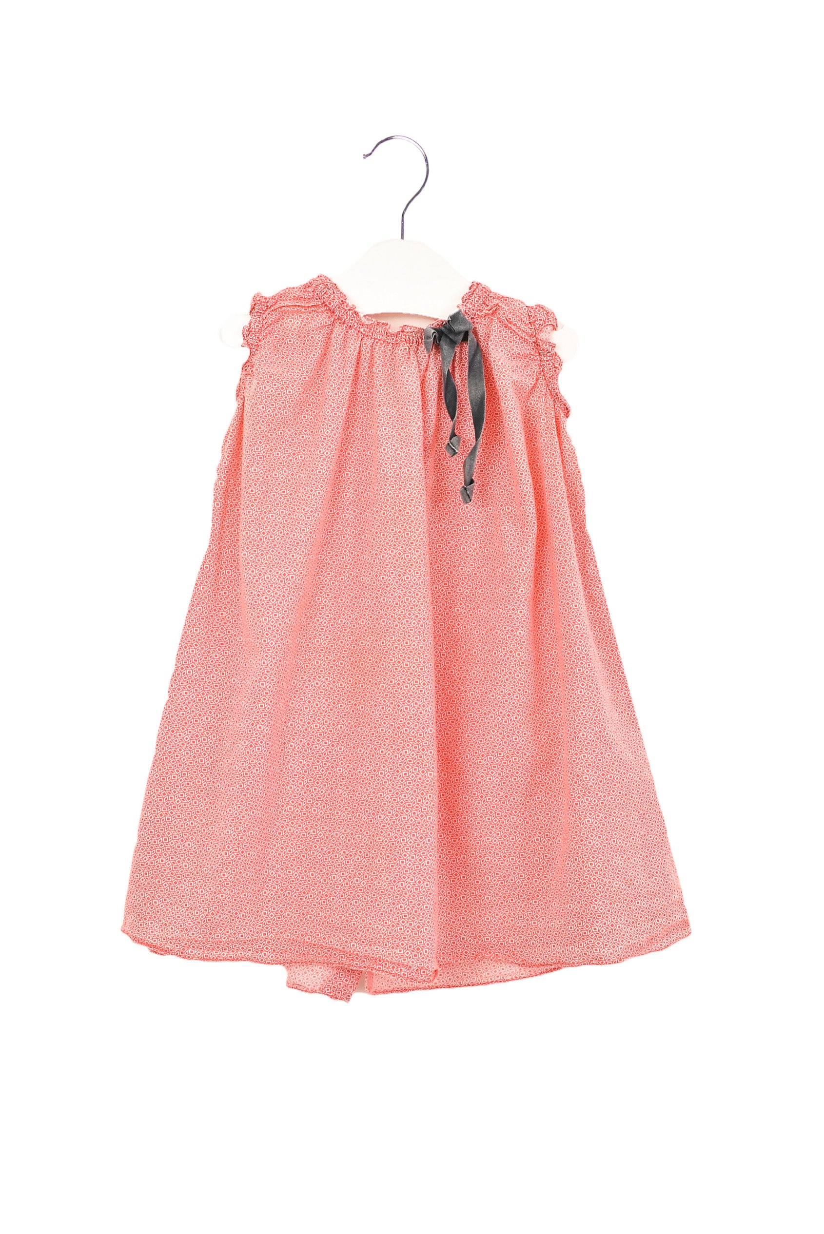 10008163 Velveteen Baby~ Dress 18M at Retykle