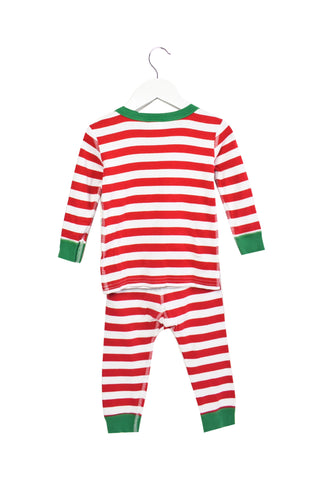 10014371 Hanna Andersson Baby ~ Pyjamas 2T at Retykle