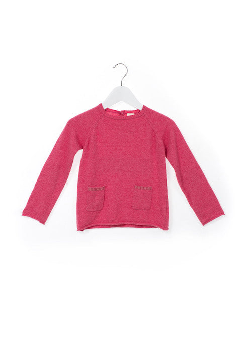 10001132~Sweater 4T, Juliet & The Band at Retykle - Online Baby & Kids Clothing Up to 90% Off