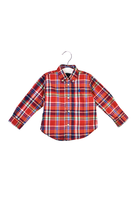 10030502 Ralph Lauren Kids~Shirt 2T at Retykle
