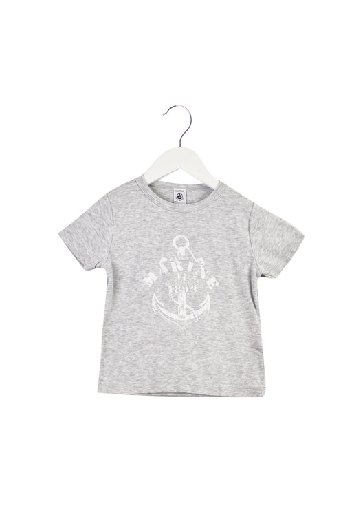 10030650 Petit Bateau Kids~T-Shirt 6T at Retykle