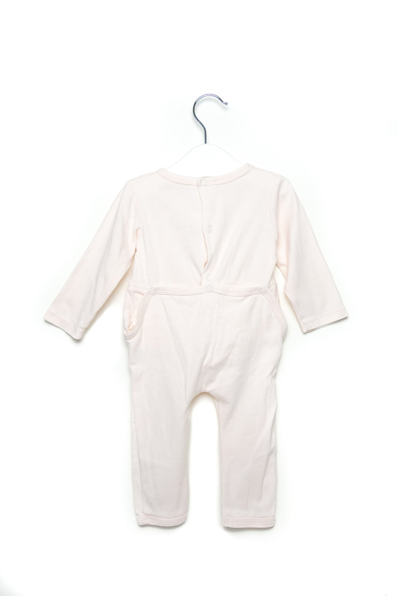 10001498 Seed Baby~Jumpsuit 3-6M at Retykle