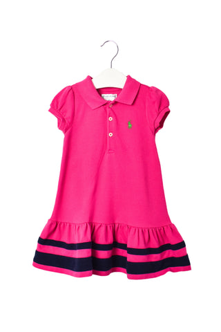 10005023 Ralph Lauren Baby~ Dress 18M, Ralph Lauren Retykle | Online Baby & Kids Clothing Hong Kong