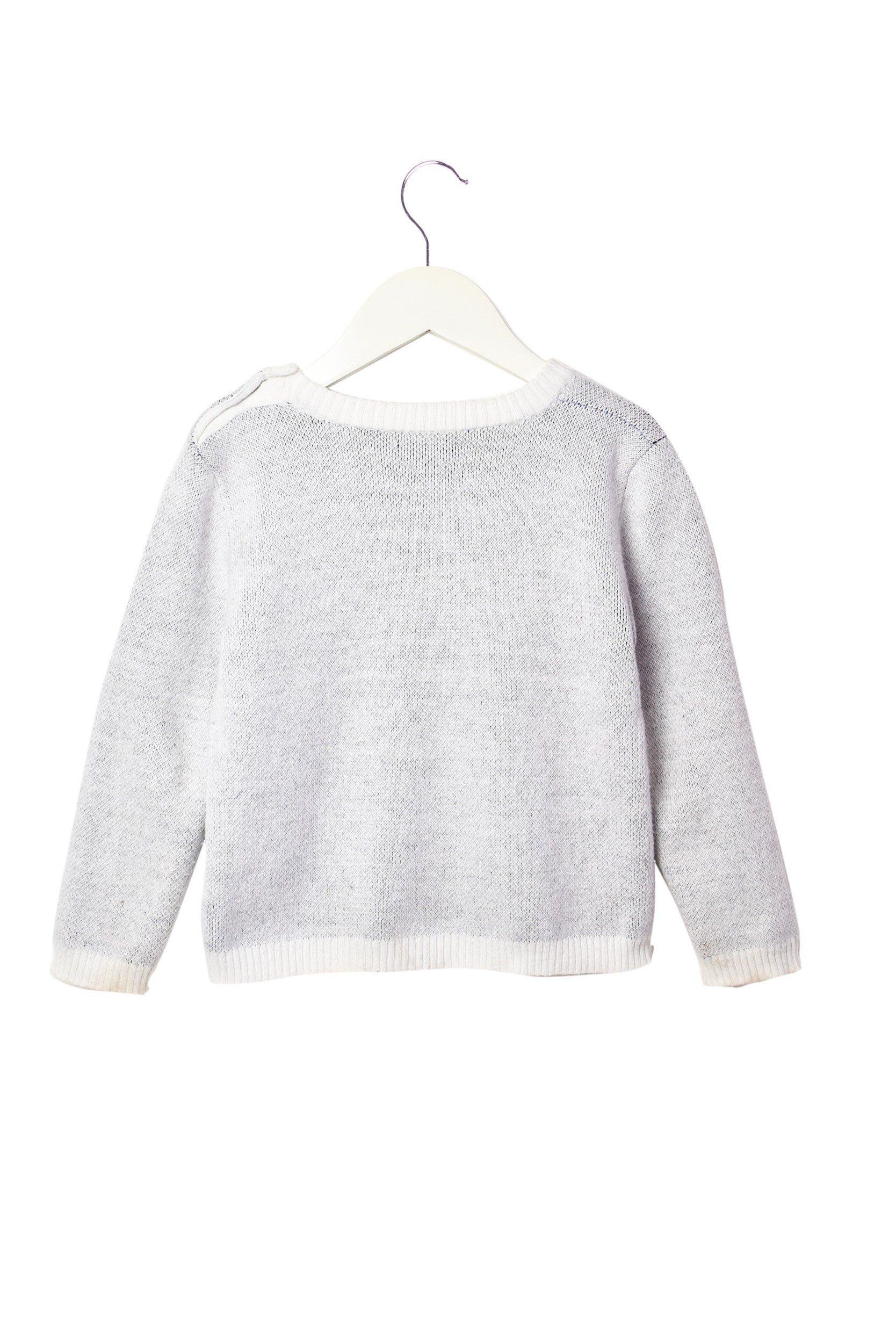 10005035 Atelier Child Kids~Sweater 4-5T, Atelier Child Retykle | Online Baby & Kids Clothing Hong Kong