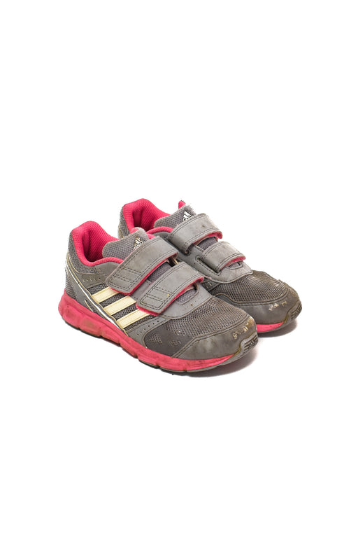 10005072 Adidas Kids~Shoes 4T (EU 26.5) at Retykle