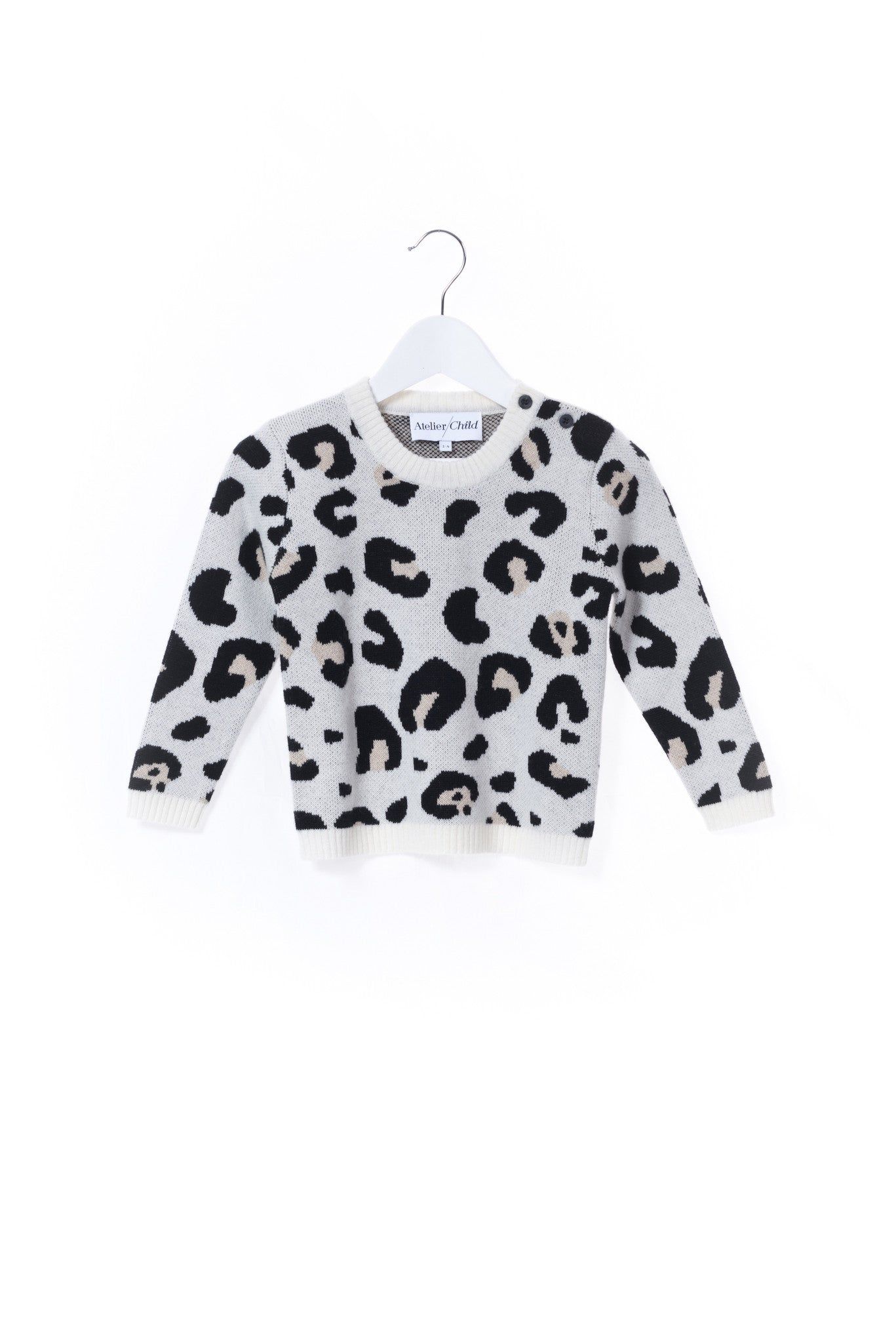 10001010 Atelier/Child Kids~Sweater 3T at Retykle