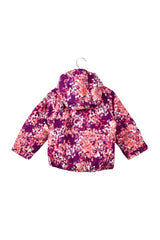 10032116B Columbia Kids~Puffer Coat 3T at Retykle